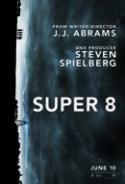 Super 8 (Super 8, 2011, EUA) [C#044]