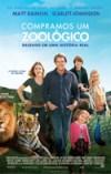 Compramos um Zoológico (We Bought a Zoo, 2011, EUA) [C#046]