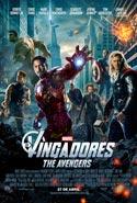 Os Vingadores (The Avengers, EUA, 2012) [C#067]