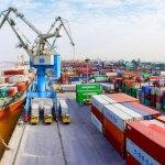 Doanh nghiệp có hoạt động xuất nhập khẩu tăng mạnh