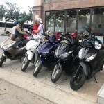 Kinh nghiệm thuê xe máy Đà Nẵng bạn nên biết