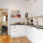 Tất tần tật về cách thiết kế bếp chung cư cho những bạn chưa biết