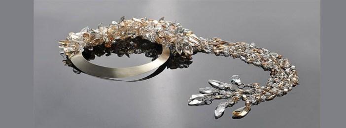 Sordyl jewellery