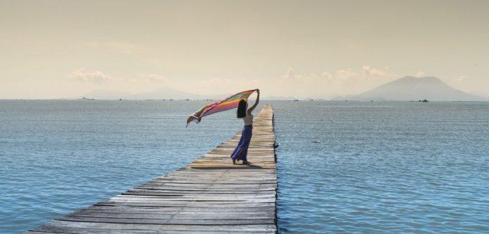 Szczęście – jak się nauczyć je odczuwać? – Anna Kossak
