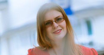 Kobiety Przedsiębiorcze – Krystyna Bezubik – Piszę, bo chcę