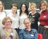 Kobiety czas na kawę! – spotkania warsztatowe dla pań w Warszawie!