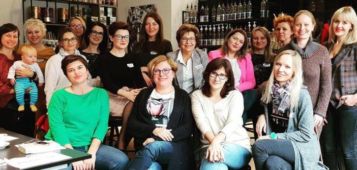 Kobiety czas na kawę! – Warszawa vol2.