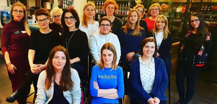 Kobiety czas na kawę! – Warszawa vol. 3