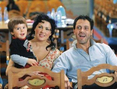 Родительская любовь не знает преград: 10 звездных родителей, которые воспитывают особенных детей