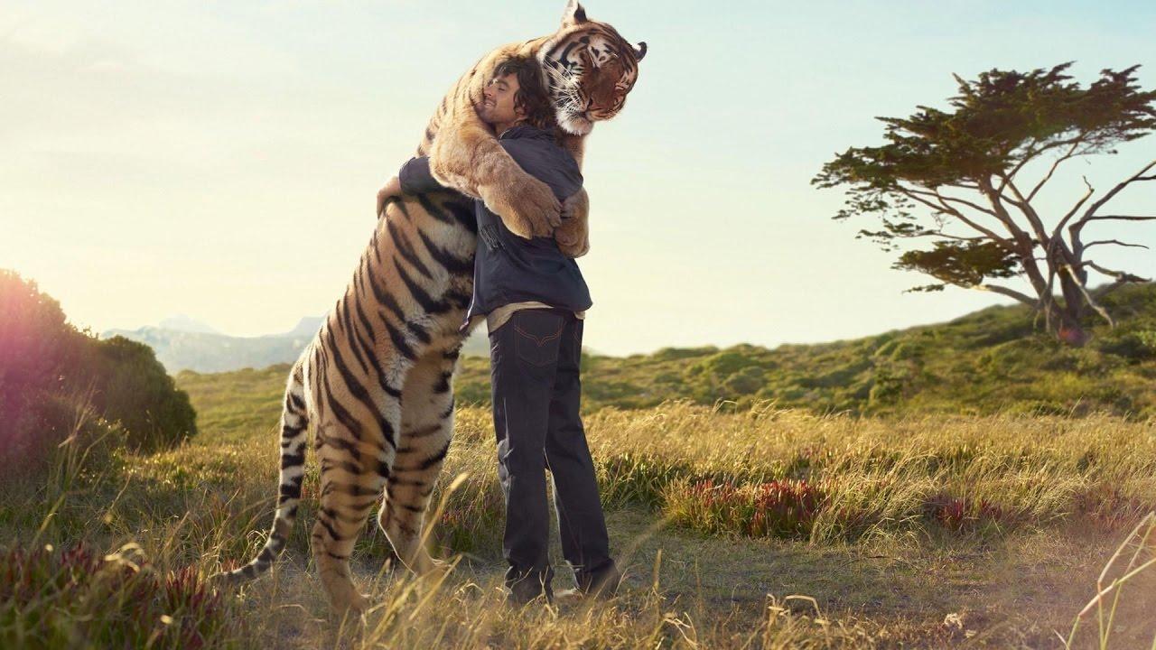 10 героических поступков животных, которые спасли людям жизнь