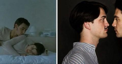 Фильмы, в которых были настоящие постельные сцены