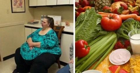 Секретная диета для пациентов из программы «Я вешу 300 кг»