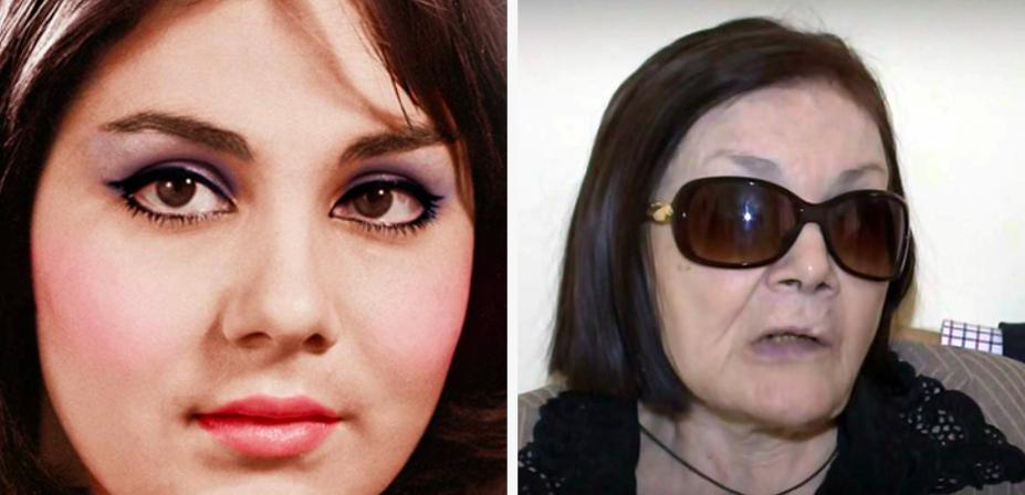8 советских красавиц, чья кинокарьера с треском провалилась