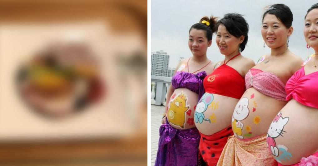 Рождение ребенка — не приговор: какими блюдами кормят рожениц в Японии