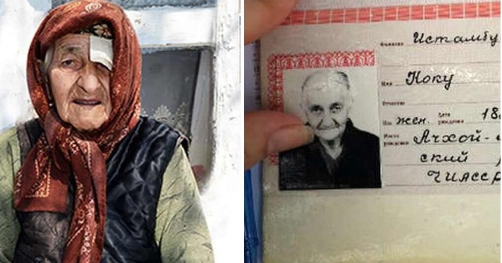Самая старая женщина мира назвала все минусы своего долголетия