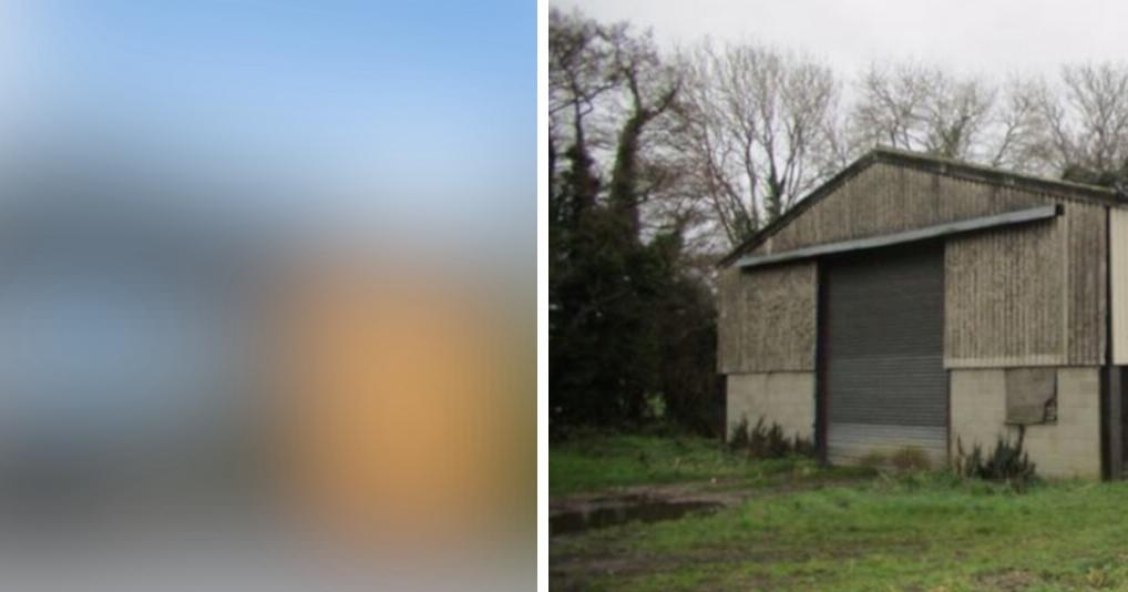 Застройщик из Британии превратил старый сарай в особняк стоимостью $1,3 миллиона