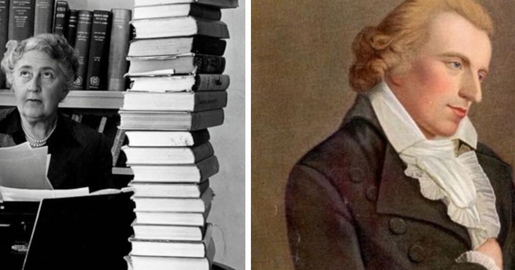Факты о писателях, после которых вы по-новому взглянете на литературу