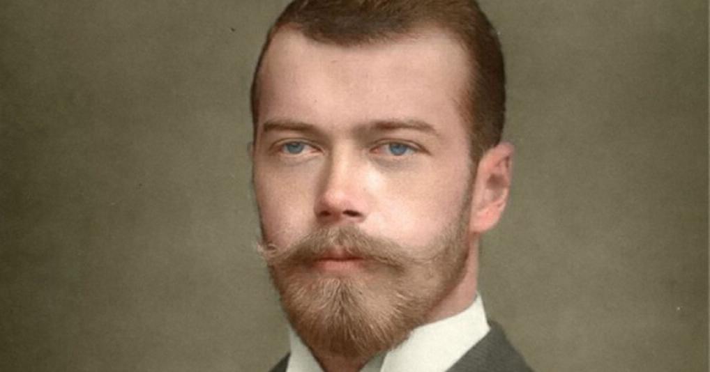 На сколько Николай II был русских кровей