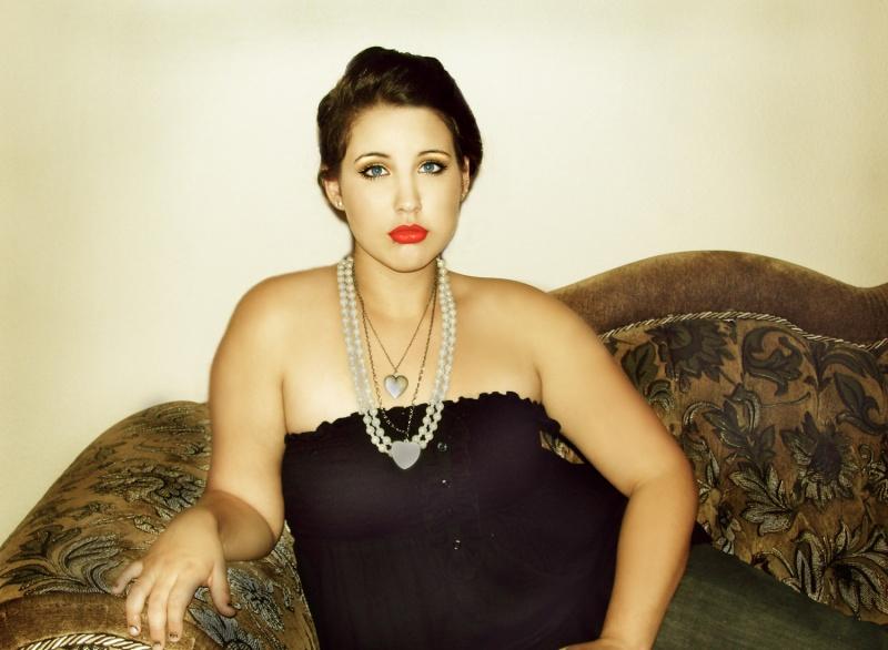 Jessi Lopez Nude Photos 100