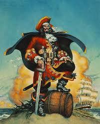 Pirates, Whales, JPMorgan's Loss and Banking Regulations