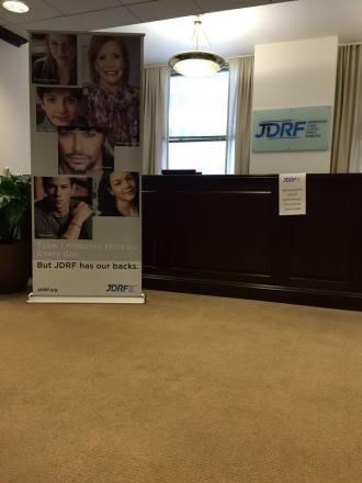 Our JDRF T1D celebrity advocates