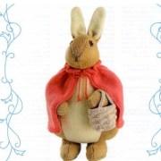 Вязаный кролик Флопси