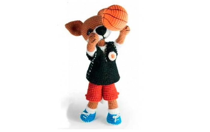 Лис Фокси О'Нил баскетболист. Схема