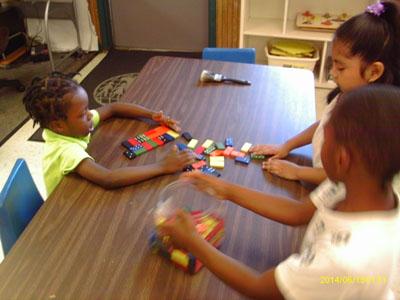 Tender Years Learning Center