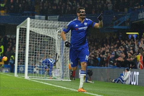 Tai sao Chelsea nen giu Diego Costa hinh anh 2