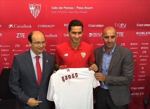 Sevilla thoi Jorge Sampaoli Du an thu vi nhat Chau Au hinh anh 4