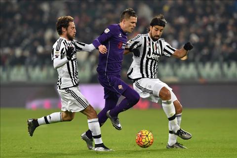 Pogba moi Lemina dang lang phi thoi gian tai Juventus hinh anh 2