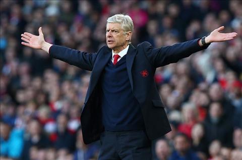 Goc Arsenal Khong cach mang kho thanh cong hinh anh 2