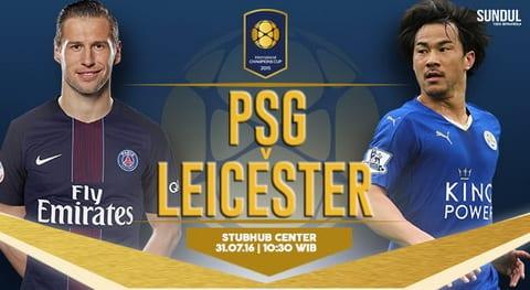 Tran dau PSG vs Leicester City 11h05 ngay 3107 International Champions Cup ICC 2016 hinh anh