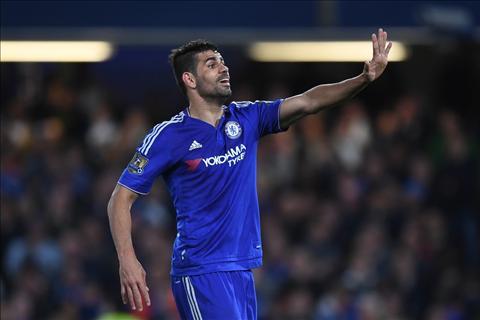 HLV Conte noi gi ve tuong lai Diego Costa hinh anh 2