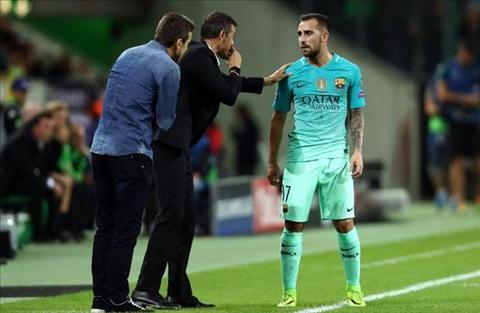 Celta Vigo vs Barca (1h45 ngay 310) Thang nhe nhang trong buoi nhieu nhuong hinh anh 2