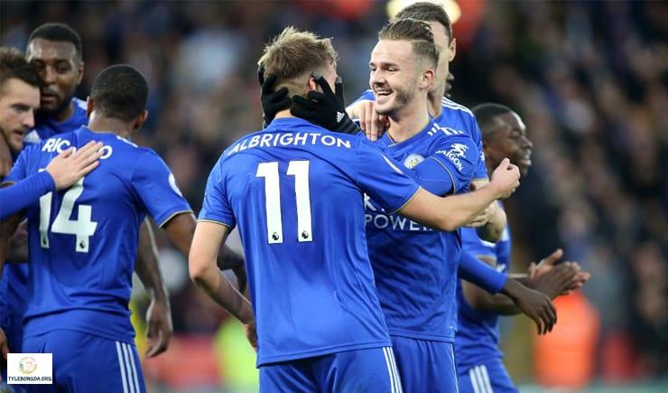 Soi kèo tỷ số bóng đá trận Leicester City vs Fulham