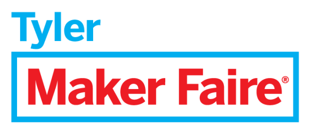Maker Faire Tyler logo
