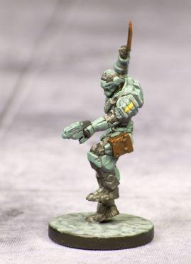 Deadzone Assault Enforcer