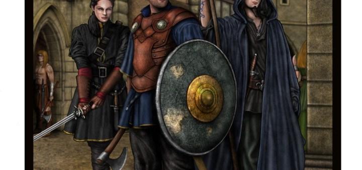 Adventurers by Egonzoli.
