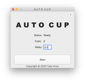 autocup for mac