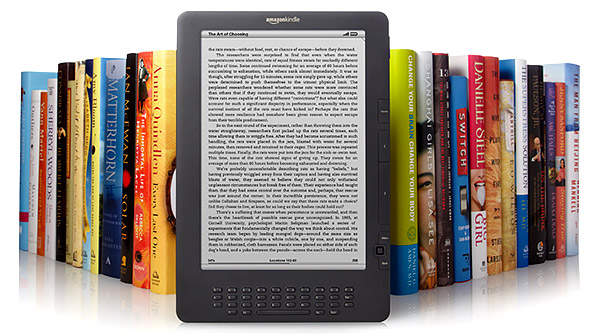 7 Lessons I Learned From Publishing On Amazon Kindle