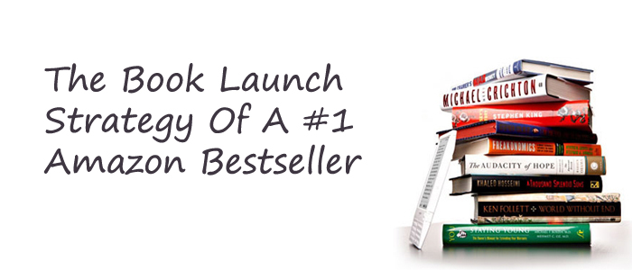 Publish Your Book With Amazon Today!: Become An Amazon Bestseller (Publishing 1)