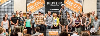 The Build Cycle Podcast #008 – Breck Epic's Mike McCormack