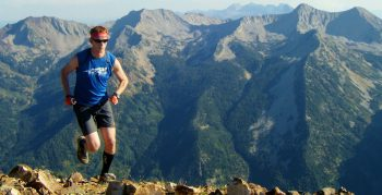 The Build Cycle Podcast #012 – Altra Running's Golden Harper