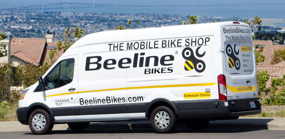 The Build Cycle Podcast #014 – Beeline Bikes' Peter Buhl