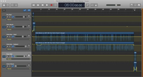 How to create a podcast in 10 easy steps