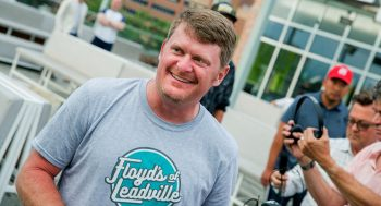 The Build Cycle Podcast #029 – Floyd's of Leadville founder Floyd Landis