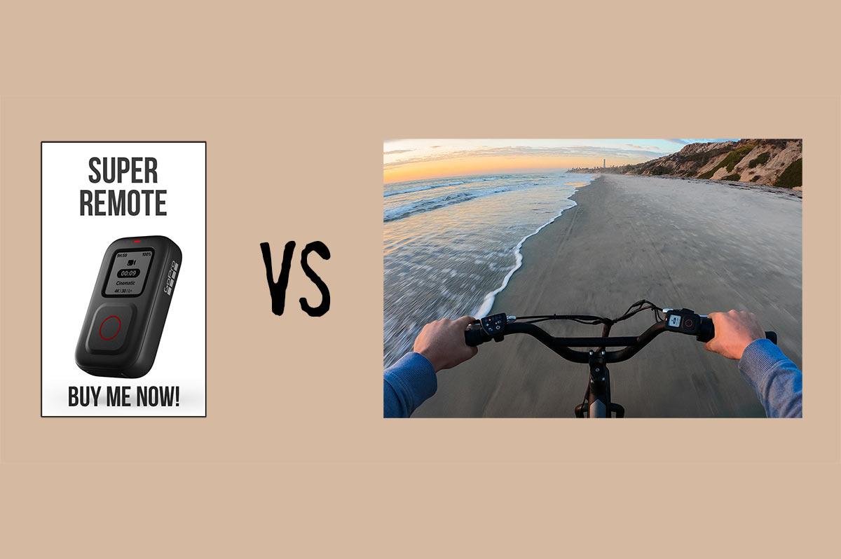 Ads versus Content? No contest.