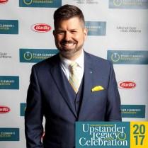 Tyler Clementi Foundation's Executive Director Jason Cianciotto