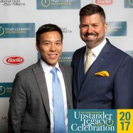 Kelsey Louie and Jason Cianciotto